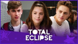 "TOTAL ECLIPSE | Season 2 | Ep. 7: ""Optional Compliment"""