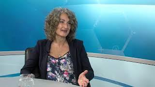 TestŐr - Huszárné Kürti Éva / TV Szentendre / 2021. 06. 02.