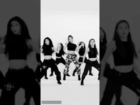 [SOMI FOCUS] SOMI(전소미) - 'BIRTHDAY' Mirrored Dance Choreography