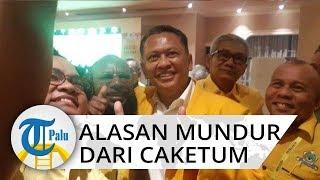 Alasan Bambang Soesatyo Mundur dari Calon Ketua Umum Golkar