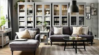 IKEA Living Room Furniture Ideas