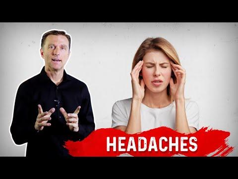 Gehirnerschütterung bei Hypertonie