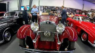 Sotheby's: Auction Best Cars of the World Techno Classica Essen 04 2019 NEU 4k