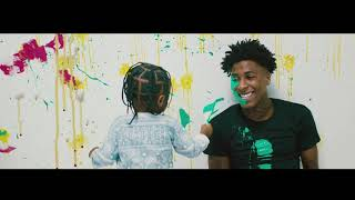 "NEW VIDEO ALERT: YoungBoy Never Broke Again ""Kacey talk"""