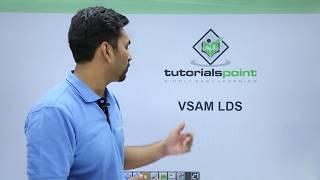 VSAM - LDS