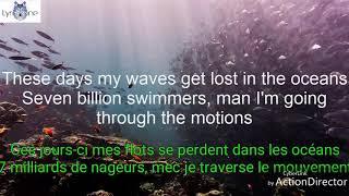 Connection   OneRepublic Traduction Française