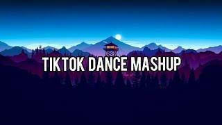 TIKTOK DANCE MASHUP