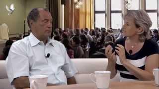 Sergey Lazarev | Nutná proměna světových náboženství v budouc