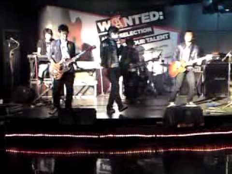 Softcase Band Semarang in a mild wanted 2010.MP4