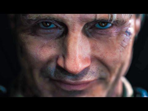 DEATH STRANDING Trailer 2 4K (2017)