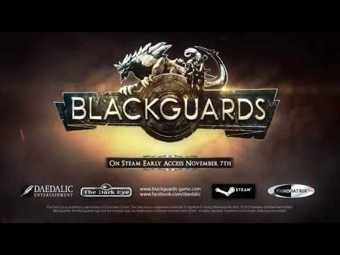 Blackguards - Teaser thumbnail