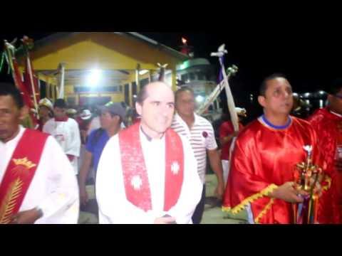 Festejo Do Divino Espirito Santo  2017 em Alvarães