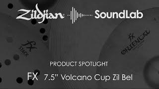 Zildjian Zil-Bel 7.4