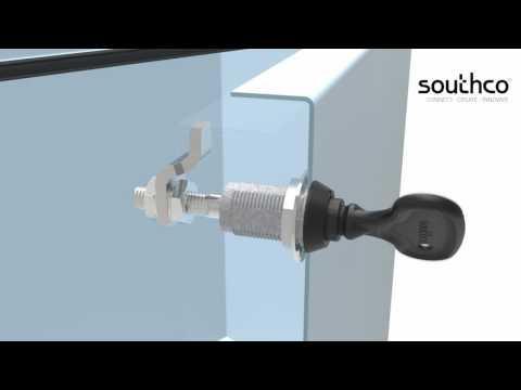 Compression Latches SOUTHCO MAKE