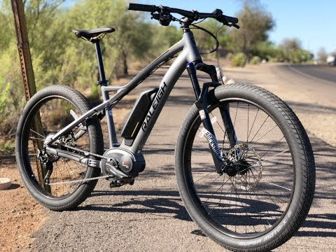 Raleigh Lore iE Electric Bike Review | Electric Bike Report