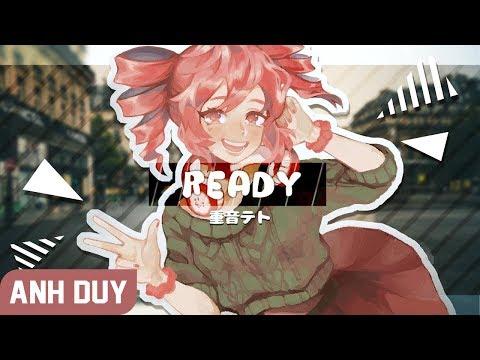 Anh Duy - Ready (feat. Kasane Teto)