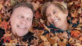 New Series!  Happy Retired Couple Photo and Video Series