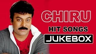 Chiranjeevi Sensational Hits || 100 Years of Indian Cinema || Special Jukebox Vol 02