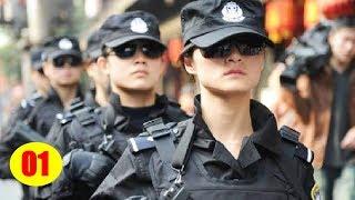 Phim Hành Động 2019 Thuyết Minh | Cao Thủ Phá Án - Tập 1 | Phim Bộ Trung Quốc Hay Mới