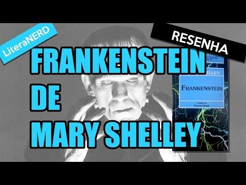 Frankenstein, de Mary Shelley, e o ano que não teve verão