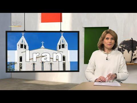 Iran : des chrétiens officiels et en clandestinité