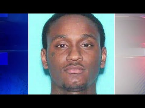 Police search for man wanted in connection with deadly shooting of 7-year-old girl in Detroit