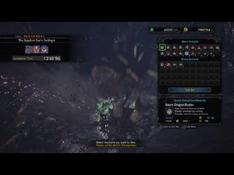 MHW : วิธีใช้หอก [Lance] Ps4 Ver  - The Game Room - Video - 4Gswap org