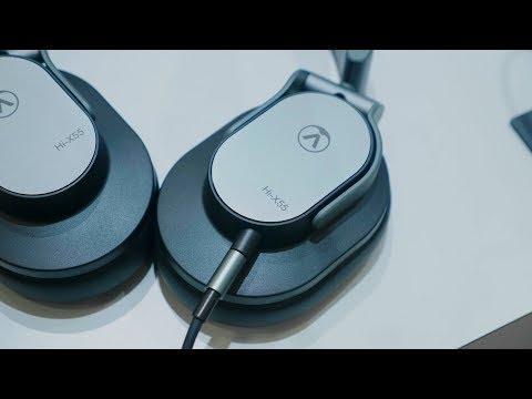 Austrian Audio - Hi-X55 & Hi-X550 Headphones - NAMM 2020