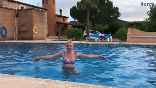 Video Finca auf Mallorca Casa Fina