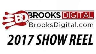 Brooks Digital - Video - 1