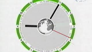 Часы (РЕН-ТВ, 2000) (реконструкция по скриншоту)