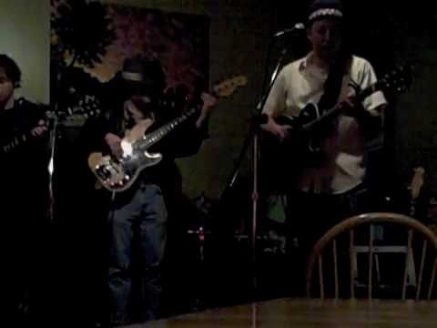 the Sam Lamont band @ Morgantown Brewing Co.