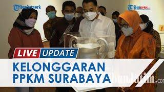 Surabaya Kini Masuk PPKM Level 1, Sejumlah Tempat Wisata Mulai Dibuka dan Lolos Assesmen Prokes