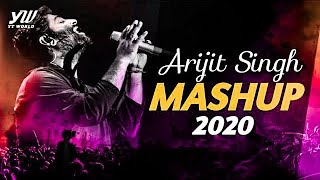 Arjit Singh New Mashup🎧 Non Stop 30 Minutes /  2018