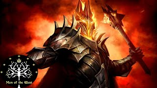 Sauron - Epic Character History