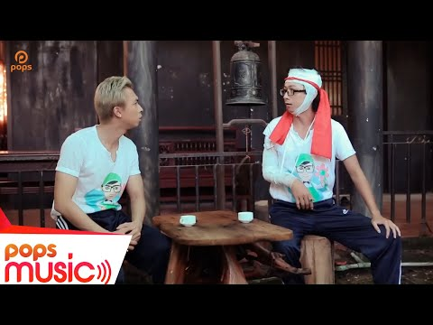 Phim ngắn Đại Náo Võ Đường của Hồ Việt Trung cực vui