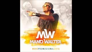 Mano Walter- CD promocional de verão- NAO DEI VALOR