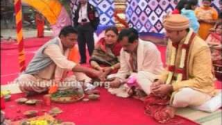 Marriage in Orissa