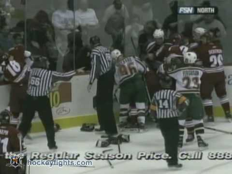 Tyson Nash vs. Wes Walz