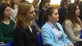 """Сюжет """"ТВ-6 Курск"""" о мероприятии """"Результативный брендинг"""""""