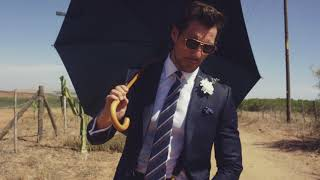 M&S   Men's Formalwear Summer '18 – Going To The Chapel?