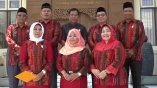 GREETING IDUL FITRI  KOMISI III DPRD TABALONG