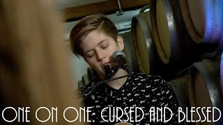 ONE ON ONE: Julia Weldon - Cursed And Blessed November 3rd, 2016 City Winery New York