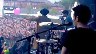The Script, The Script - Hall Of Fame feat. Labrinth at Radio 1's Big Weekend