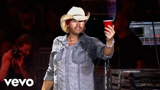 Toby Keith – Red Solo Cup (Live)
