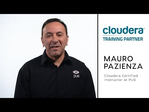 Cloudera Data Scientist course: data mining, machine learning and ...