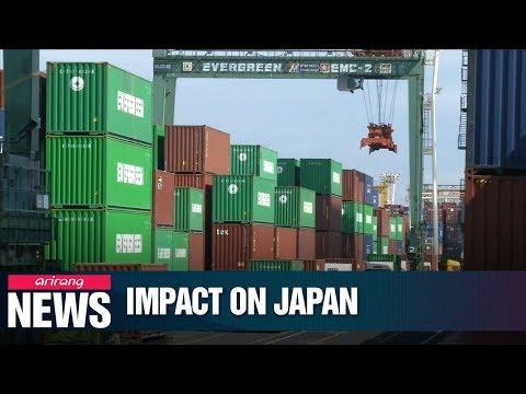 The Economist, EE Times Japan criticize Tokyo's export curbs to Korea