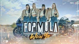 פורמולה – ואו יה  | FORMULA- WOW YA | Roberto