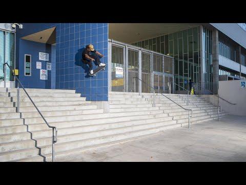 "Image for video ROUGH CUT: Tanner Van Vark's ""T.V.V."" Part"