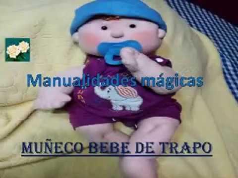 muñeco de trapo